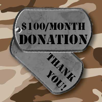 100-month-donation
