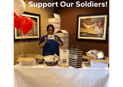 support-our-solders-community