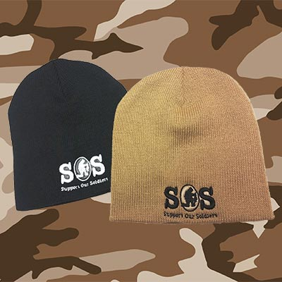 support-our-soldiers-beanies