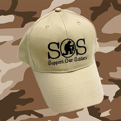 support-our-soldiers-caps
