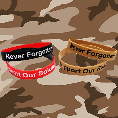 support-our-soldiers-wristbands